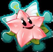 Pinkstarfruit Costume Puzzle Piece
