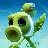 Plantsvs.ZombiesBattleforNeighborville MicrosoftWindows Icon