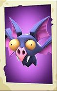 Zom-Bats PvZ3 portrait