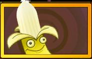 Banana Launcher Legendary Seed Packet