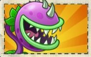 Boosted Chomper No Cost