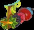 Peashooter berryblast 3