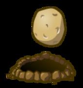 Potatomine Plant Food