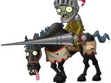 Cavalry Zombie (PvZ: AS)