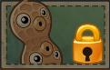 Locked Pea-nut