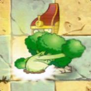 Vigorous Broccoli PF2