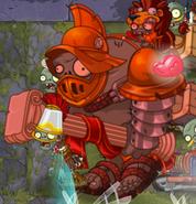 Boosted Gladiator Gargantuar