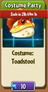 CostumePartyToadstool