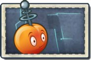 Electromagnetic Peach New Far Future Seed Packet