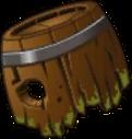 Barrelhead
