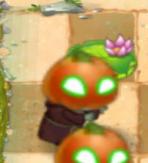 Pumpkin Imp