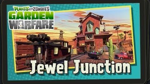 JEWEL_JUNCTION_-_NEW_DLC_MAP_GAMEPLAY_PvZ_Garden_Warfare_PC_Ultra_Settings_-_Part_1