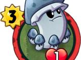 Mushroom Ringleader