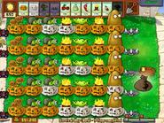 BUL9 Survival- Day (Hard) layout