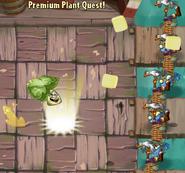 Headbutter Lettuce Plant Food 2