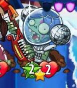 2 traits disco naut