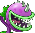 Chomper Seed Packet Texture