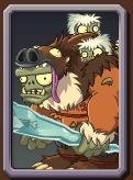 Sloth Gargantuar's Almanc Icon.