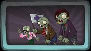 Zombie Backup Xbox