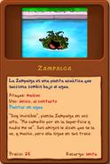 Zampalga Almanaque Suburbano
