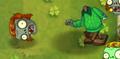 Dead Luck O' Zombie