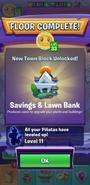 Saving & Lawn Bank Unlocked