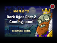 Dark Ages Part 2 Ad