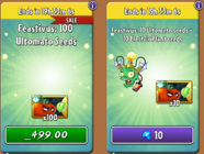Ultomato Bundle & Piñata Feastivus