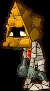 Zombie egypt basic brick2