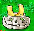 Gold Magnet Ipumpkin