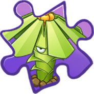 Tupistra Stalker Super Rare Puzzle Piece