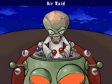 Air Raid (DS mini-game)