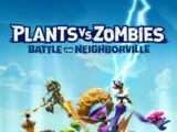 Plants vs. Zombies: Bitwa o Neighborville