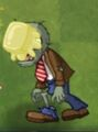 Buttered Zombie