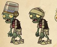Concept Mummy 2