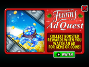 Feastivus Ad Quest
