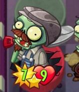 Frenzy Mixed-Up Gravedigger