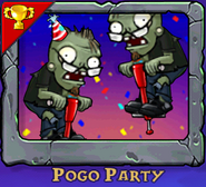 Pogo party