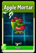 Apple Mortar Level Up