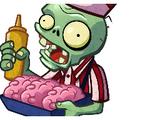 Brain Vendor
