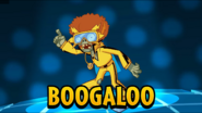 Electric Boogaloo Animated Trailer
