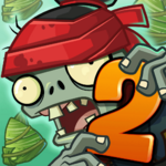植物大战僵尸2 Square Icon (Version 2.2.8)