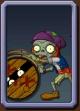 Barrel Roller Zombie Icon2