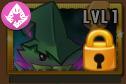 Enchant-mint Locked