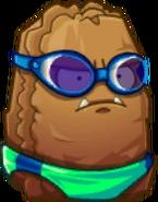 Primal Wall-nut Costume 2 HD