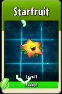 Starfruit Level Up