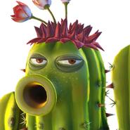 CactusW