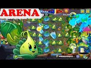 Plants vs. Zombies 2 ARENA -Turkey-pult's Thankful Season 2020 (Ep