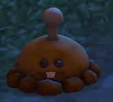 Potato Nugget Mine at Night