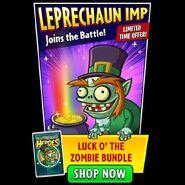 LeprechaunImpAd